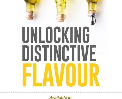 Unlocking Distintive Flavour